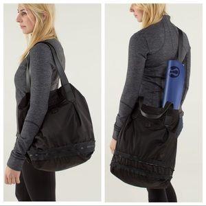 Lululemon Expandable Tote Bag